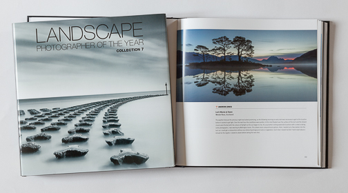 Landscape Photographer of the Year Portfolio 7